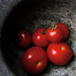 Tomatoes — Stock Photo #8758611