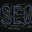 Stock Photo: SEO Optimization