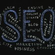 SEO Optimization — Stock Photo #8506542