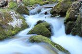 Myra vodopády — Stock fotografie