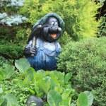 Garden statue — Stock Photo #9944575