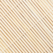 Royalty-Free Stock Photo: Background bamboo mat