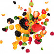 Fruit mix — Foto Stock