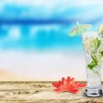 ������, ������: Summer drink