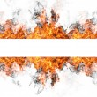 Fire stripe — Stock Photo #10610627