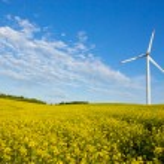 Windmill — Stock Photo #10656020