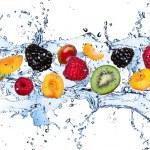 świeże owoce — Zdjęcie stockowe