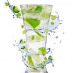������, ������: Mojito drink