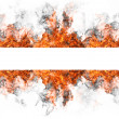 Fire stripe — Stock Photo #9883996
