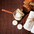 Spa still life - Foto de Stock