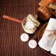 Royalty-Free Stock Photo: Spa still life