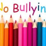 Постер, плакат: No Bullying