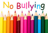 No Bullying — Stock Photo