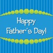 Royalty-Free Stock Vector Image: Happy Father's Day!