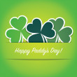 Happy Paddy's Day! — Stock Vector #10254377