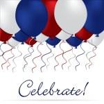 Celebrate! — 图库矢量图片
