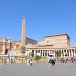 Постер, плакат: Rome panorama