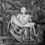 La Pieta — Stock Photo #10161989