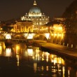 Rome by night — Stock Photo #10263561