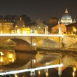 Rome by night — Stock Photo #10263645