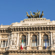 Palace of Justice, Rome — Stock Photo #10263931