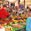 Campo de Fiori, Rome — Stock Photo #10264968