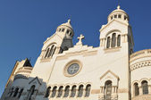 Chiesa Valdese in Rome, Italy — Stock Photo