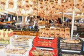 Pasta shop — Stock Photo