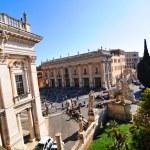 Rome, Italy — Stock Photo #10541290