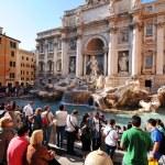 Rome, Italy — Stock Photo #10541308