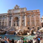 Rome, Italy — Stock Photo #10541312