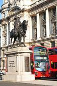 London architecture — Stock Photo