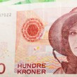 Norway currency — Stock Photo #8506529