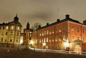 Riddarholmen, Stockholm — Stock Photo
