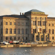 Stockholm National Museum — Stock Photo #8610508