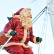 Santa Claus — Stock Photo #8611303