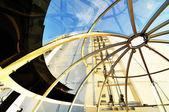 Ericsson Globe, Stockholm — Stock Photo
