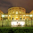 Parliament in Oslo — Stock Photo