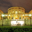 Stock Photo: Parliament in Oslo
