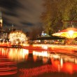 Stock Photo: Tivoli Gardens, Copenhagen