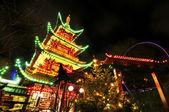 Restaurante chino — Foto de Stock