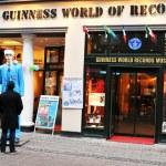 Постер, плакат: Guinness World of Records