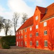 Kastellet, Copenhagen (Denmark) — Stock Photo #9090468