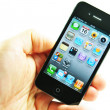 IPhone 4S — Stock Photo #9338549
