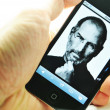 Steve Jobs — Stock Photo