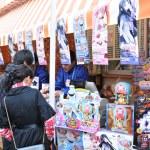 Постер, плакат: Anime vendors