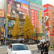 Shopping in Akihabara — Stockfoto