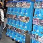 Capsule toys — Stock Photo #9487440