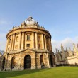 Stock Photo: Oxford