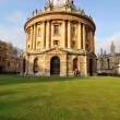 Oxford - Stock Photo